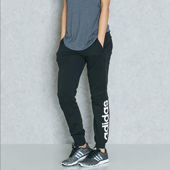 Adidas Linear Essential Sweatpants